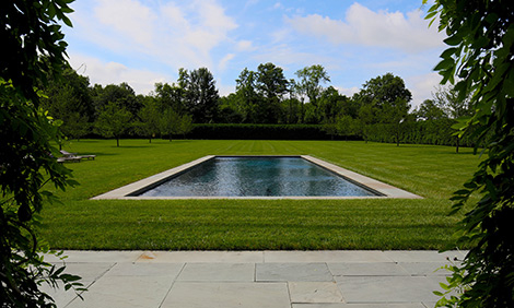S&T Landscaping for all your landscaped design & architecture needs