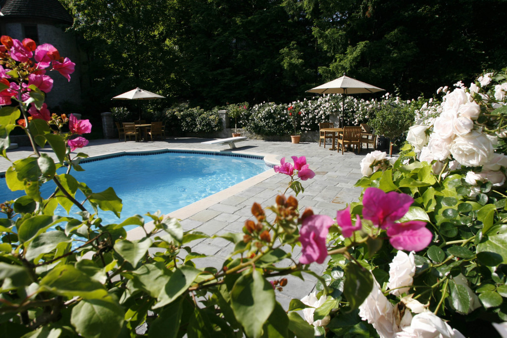 The Todd Group - Creating award-winning outdoor spaces for discerning NJ homeowners since 1975