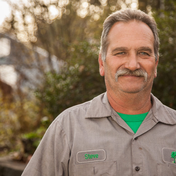 Steve Lang, Irrigation & Lighting Manager, The Todd Group