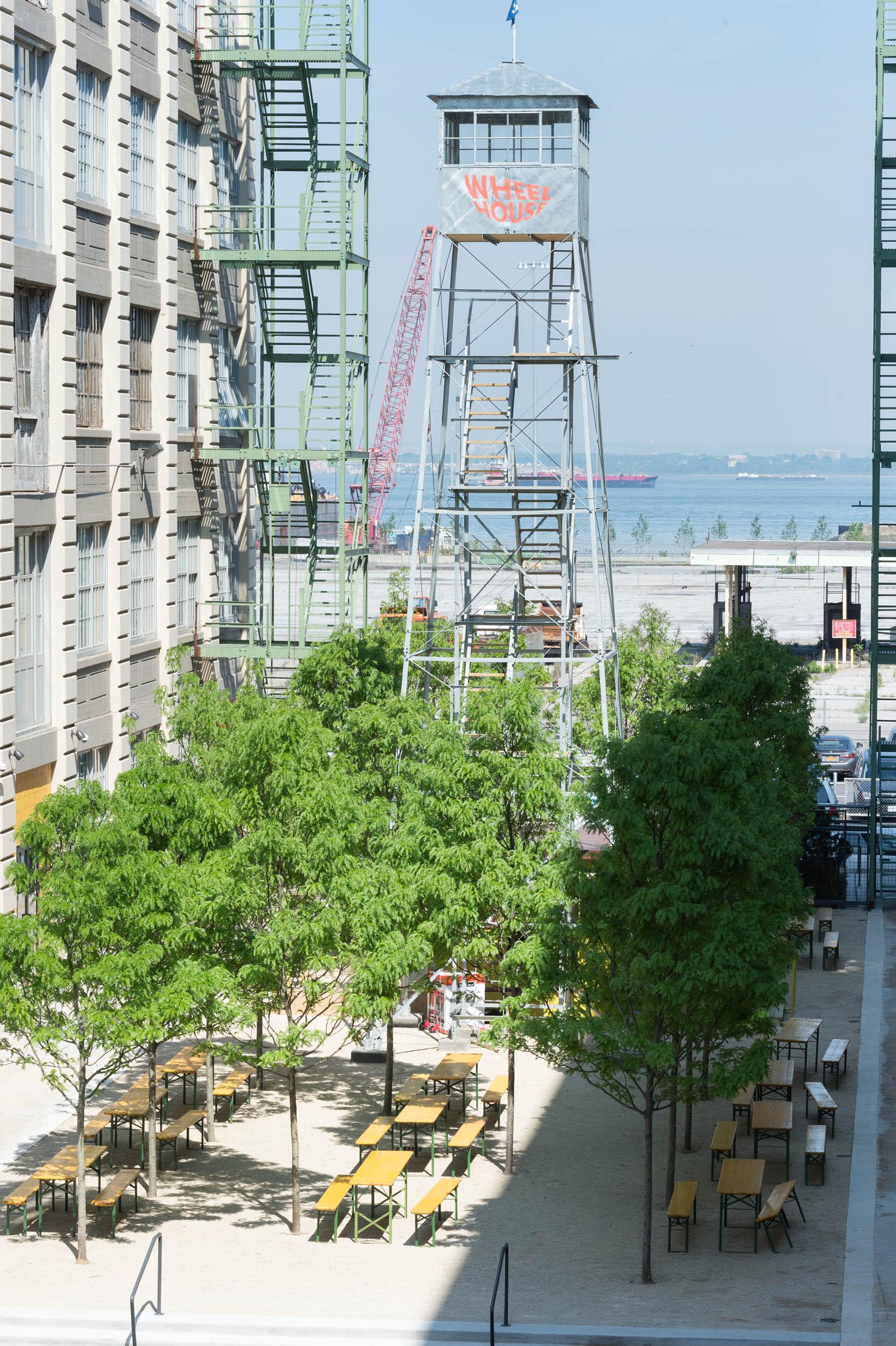 Industry City - Brooklyn, NY